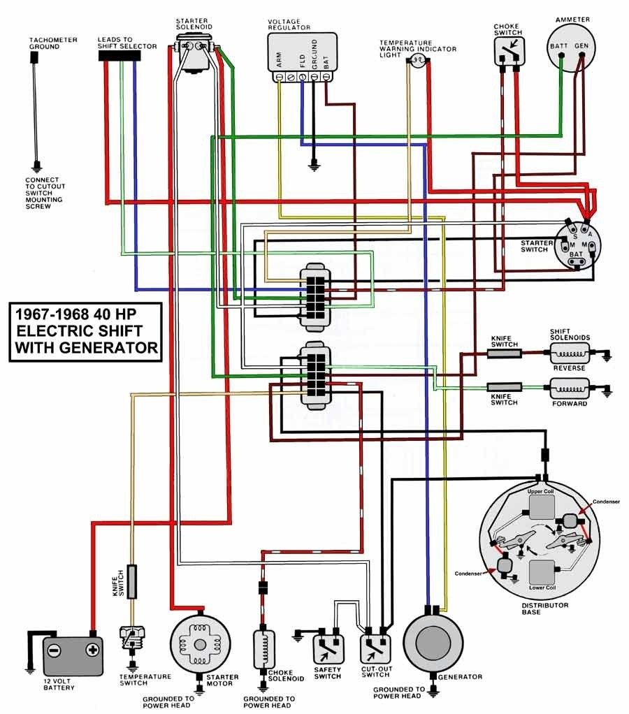 Mercury 40 Hp 2 Stroke Wiring Diagram Download Wiring Diagrams • | Araç | 1998 40 Hp Mercury Wiring Diagram |  | Pinterest
