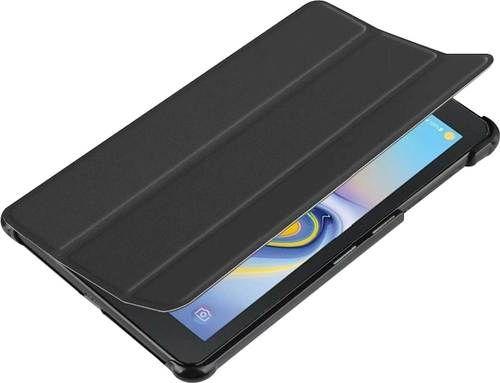 Saharacase Folio Case For Samsung Galaxy Tab A 8 0 2019 T290 Black Sb C S T A 8 18c Best Buy In 2021 Samsung Galaxy Tab Samsung Galaxy Galaxy Tab