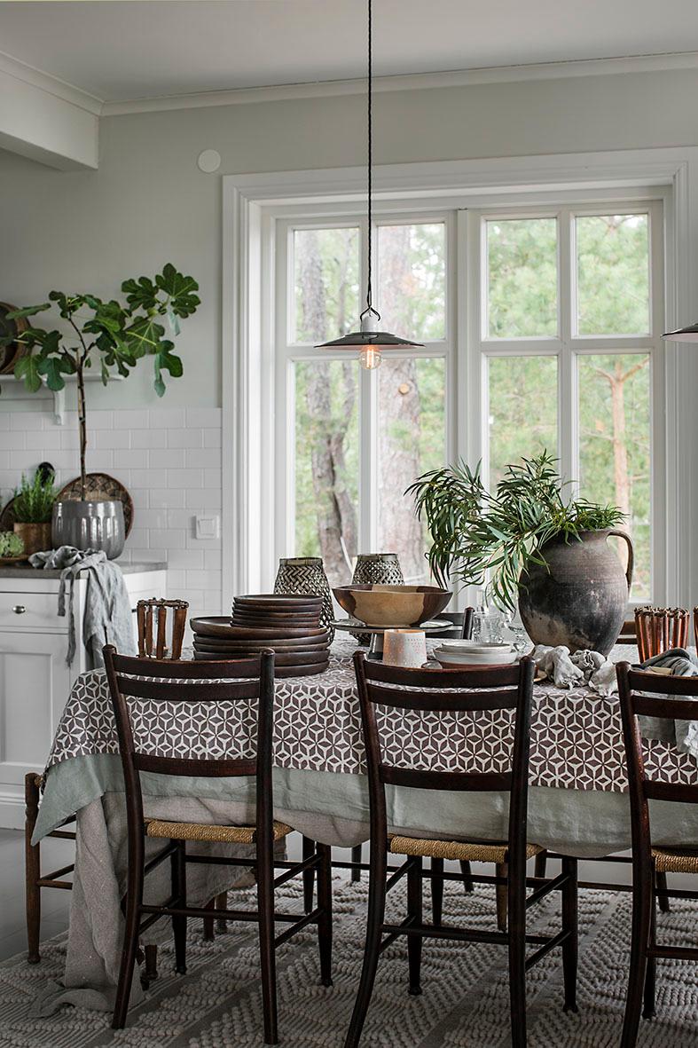 Scandinavian Home In 2020 Inexpensive Home Decor Harvest Kitchen Home Decor