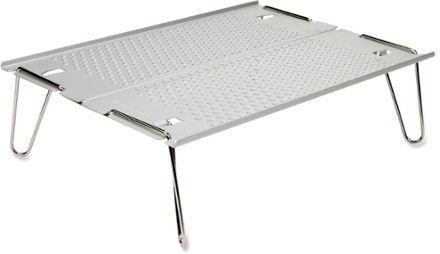Snow Peak Ozen Solo Table - REI.com