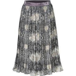 Photo of Pleated skirt, cream cream