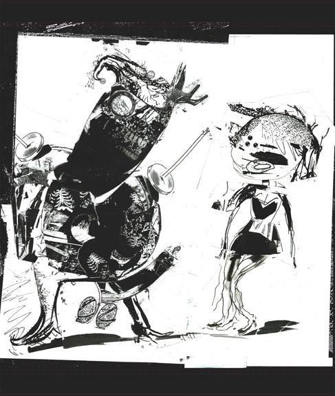 New Pixies EP