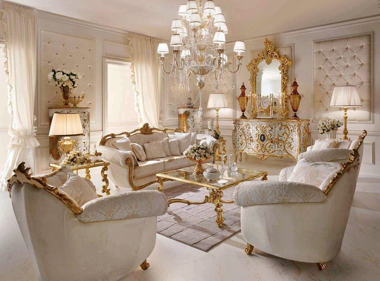 Luxury Furniture Design Photo Italian Furniture Living Room