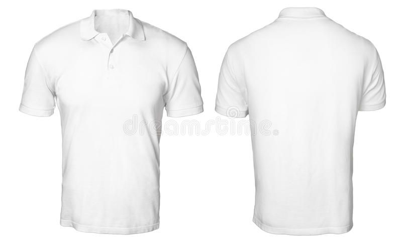 Download White Polo Shirt Mock Up Blank Polo Shirt Mock Up Template Front And Back View Sponsored Shirt Pol White Polo Shirt Plain Polo Shirts Polo Shirt White