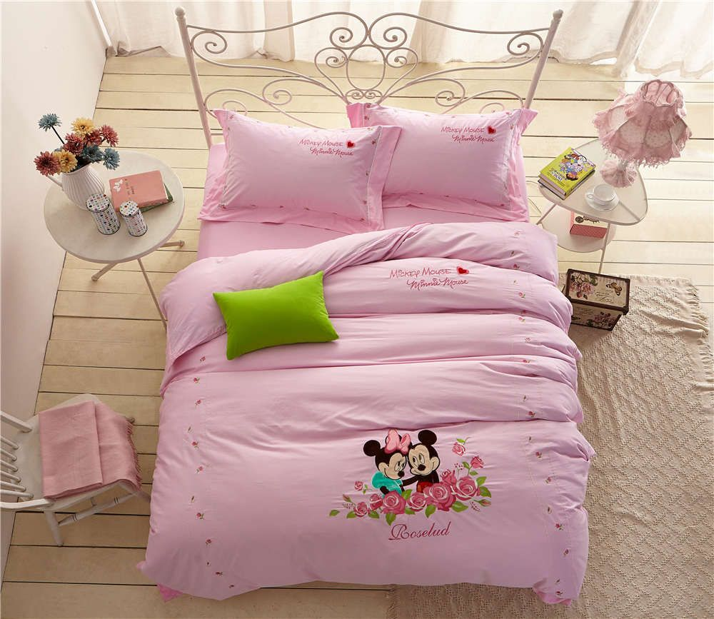 Chambre Complete Minnie Pin By Marie Etheve On Chambre Minnie Et Mickey Pinterest