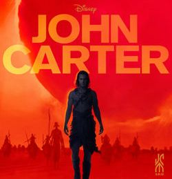 John Carter (Mouse on the Mind)