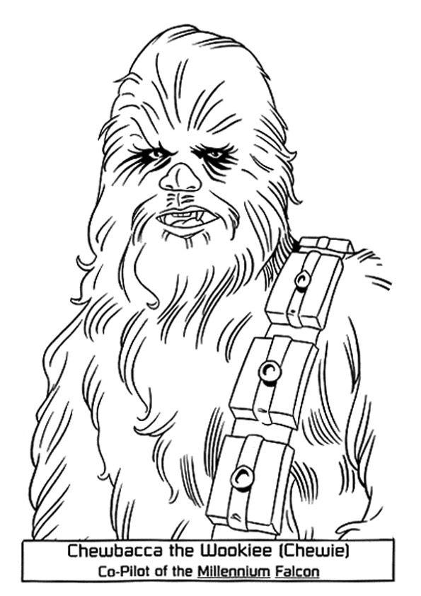 Print Coloring Image Momjunction Printable Star Wars Imagens Para Desenhar Desenhos Para Pintar