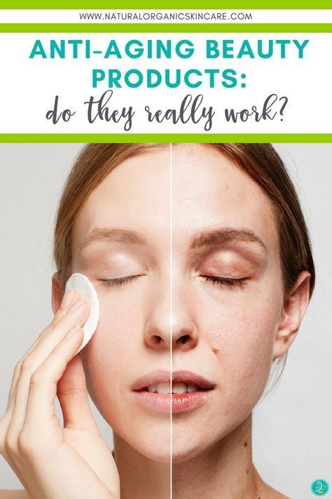 9079bebe93f Do anti-aging beauty products really work  We take the guess work away for