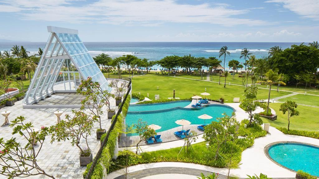 remain in the heart of nusa dua by inaya putri bali hotel incaran rh pinterest com