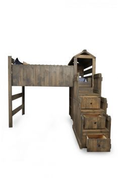 Twood Fort Dw Trendwood Fort Youth Bed Mathis Brothers Furniture
