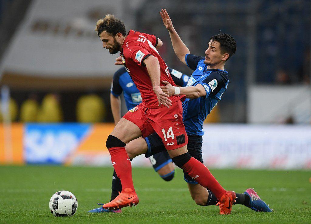 Calciomercato Torino Mehmedi pista calda: contatti con il Bayer Leverkusen https://t.co/Ynlfl3lDkB Gianluca Sartori https://t.co/G8fTmYZiWZ