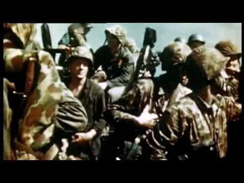 Battle Of Iwo Jima You Tube