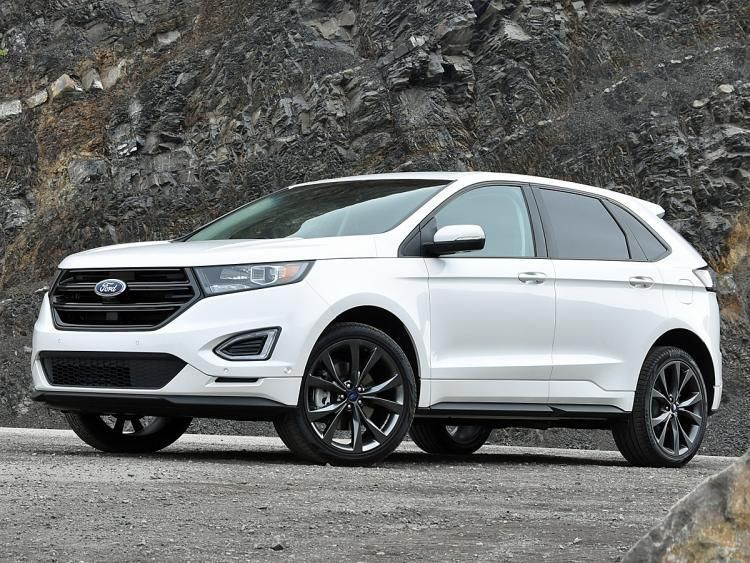2019 Ford Edge Sport Review And Price
