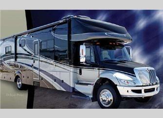 Gulf Stream RV SuperNova Motor Home Class C - Diesel | DREAM