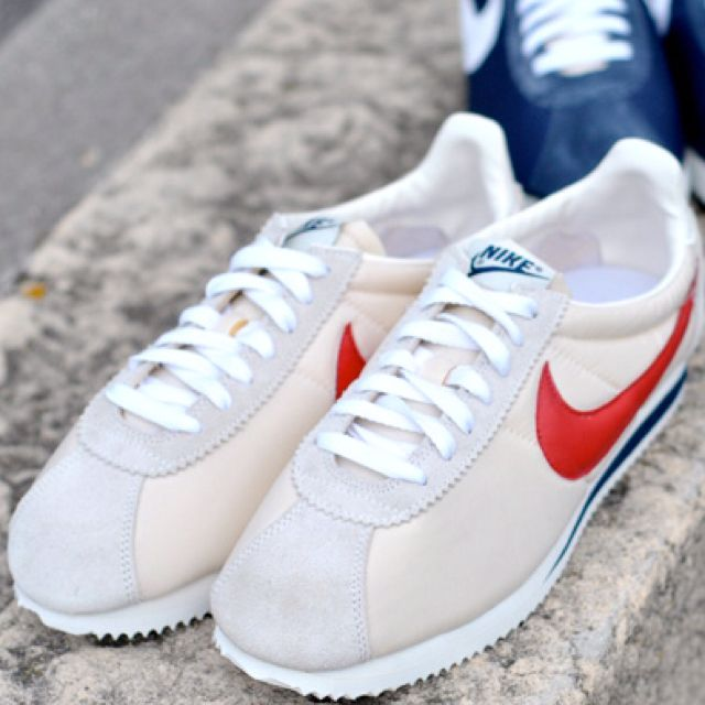 Cortez Vintage Nike Mens Air Max 90 Running Shoes