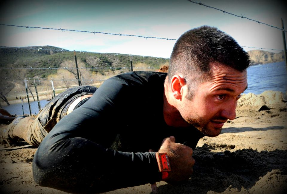 Mud Run Training 5k Beginner Week 1 Total Workout