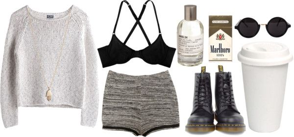 """Untitled #99"" by woolfen ❤ liked on Polyvore"