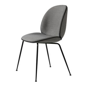 Gubi Beetle Chair Conic Base Fuldpolstret In 2019