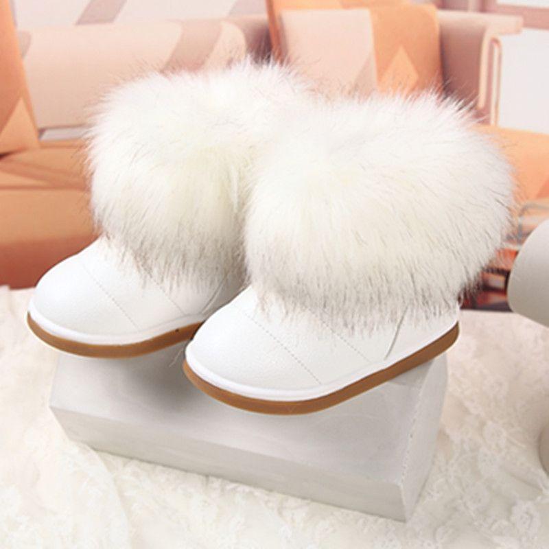 girls' winter shoes children's boots