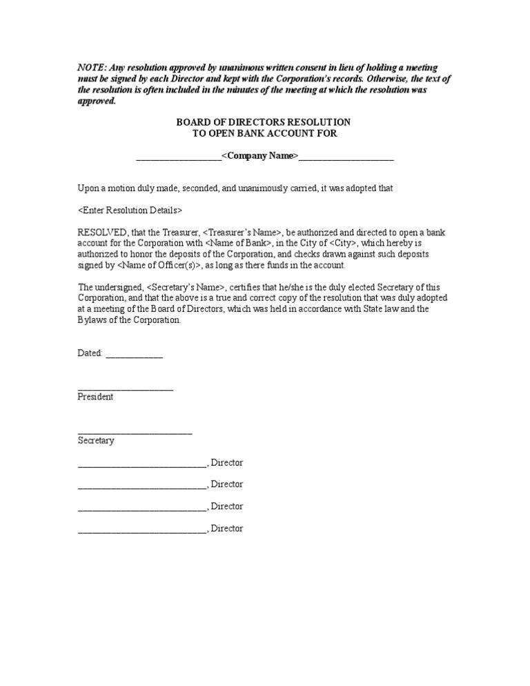 Image result for sample of minutes of officers meeting in a church - church bylaws template