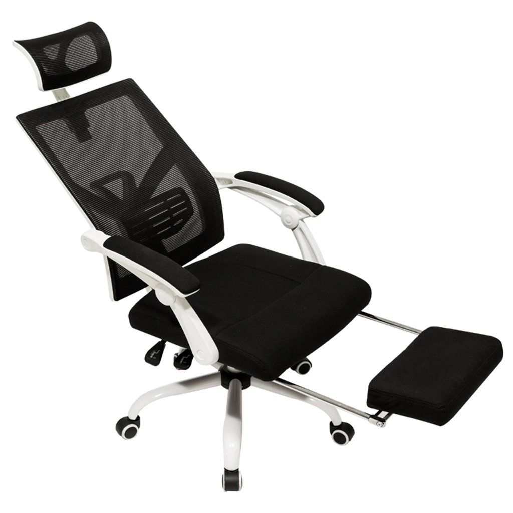 Adjustable Chairs Can Lay Office Chair Swivel Chair Home Chair Chairs Chair Lift Home Back Mesh Chair A In 2020 Modern Office Chair Reclining Office Chair Office Chair #office #chair #living #room