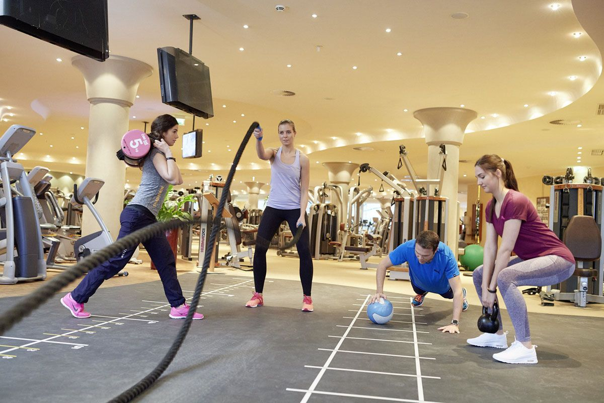 Cheap gym near me fitness gym training greenwich with