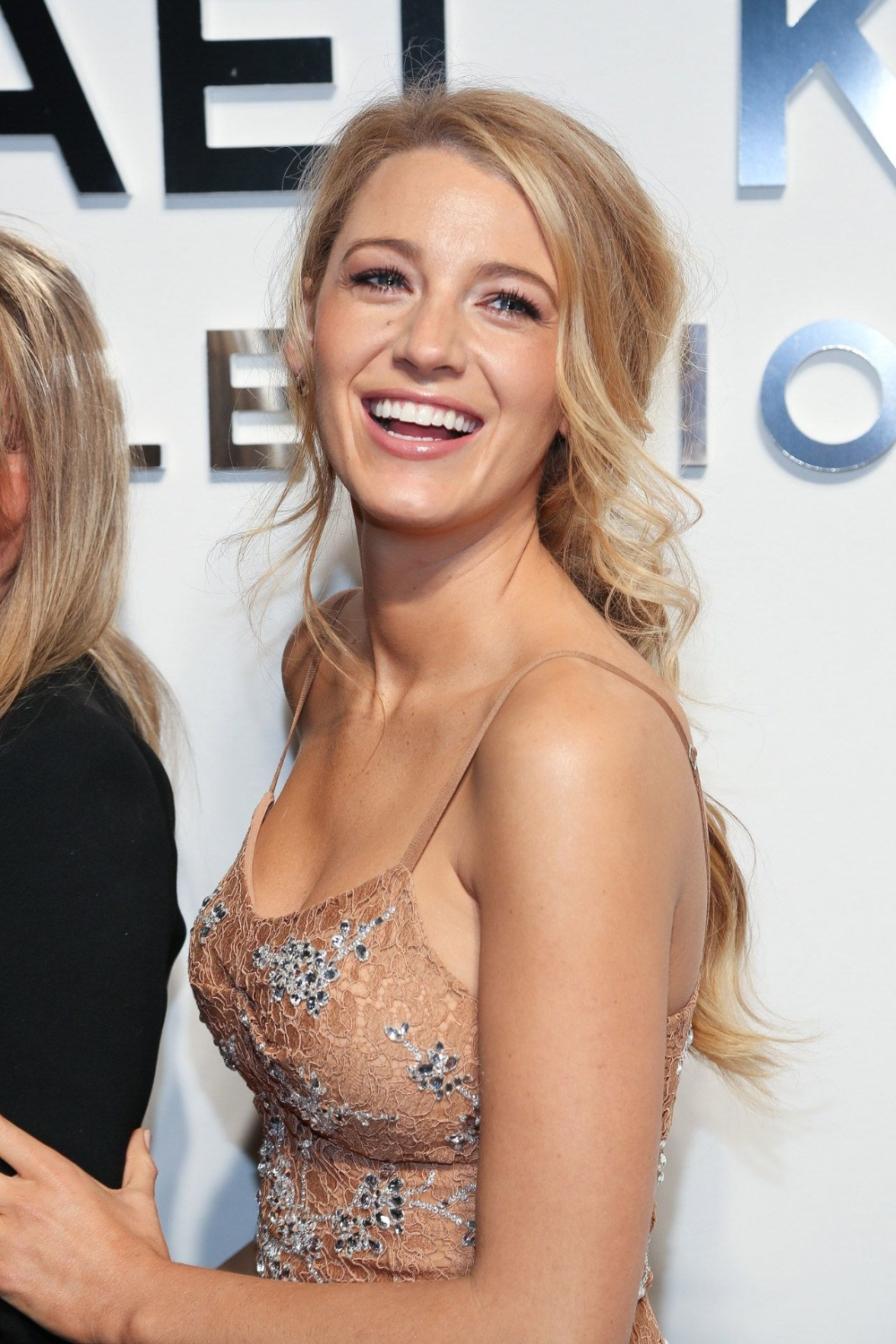 Blake Lively: Hair Style File #blakelively