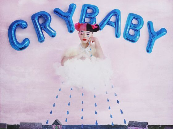 Which Crybaby Song Describes You Melanie Martinez Cry Baby Album Cry Baby