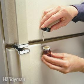 How to Fix Chipped Porcelain | Diy home repair, Diy home ...