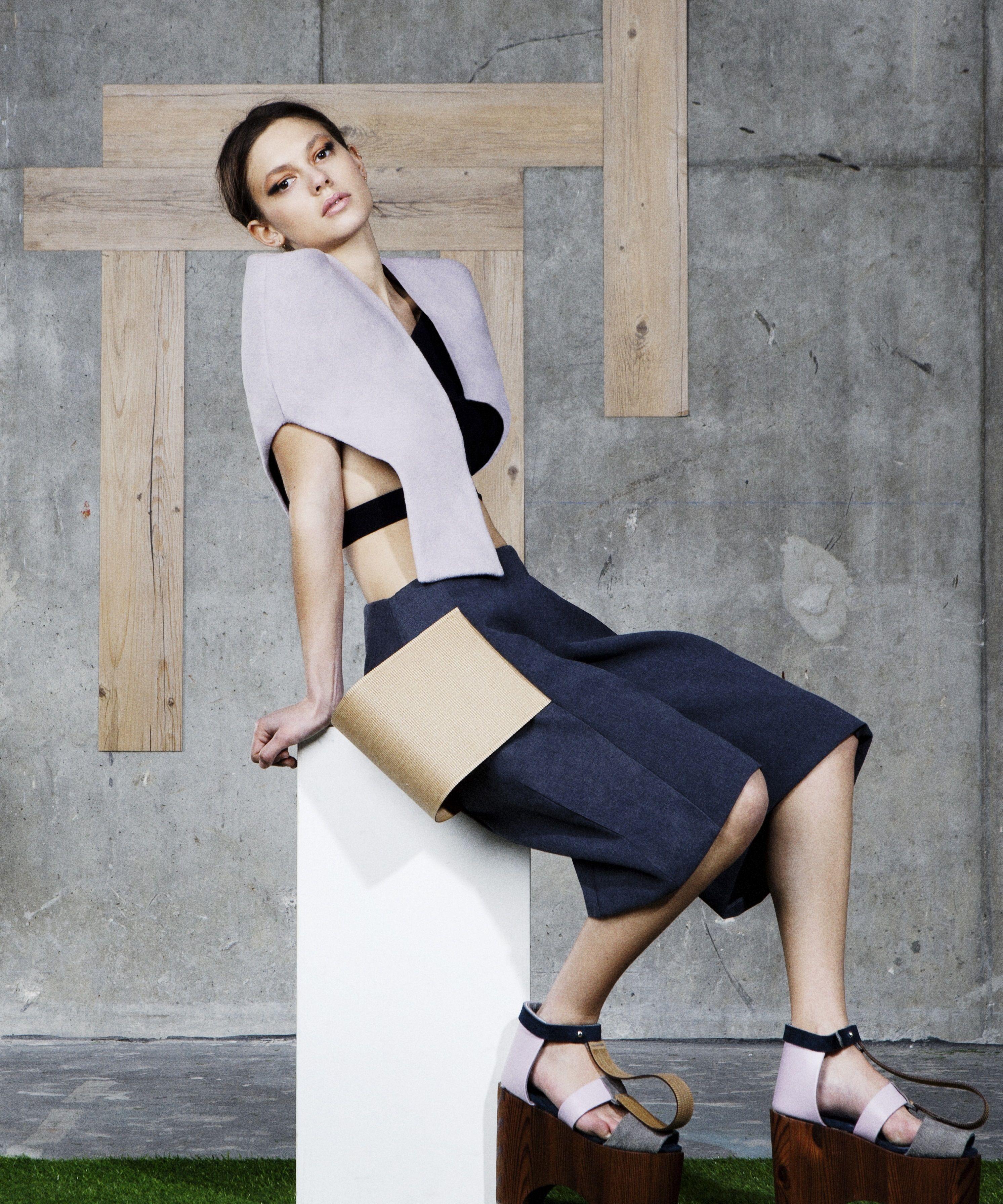 Fashion design school shanghai 84