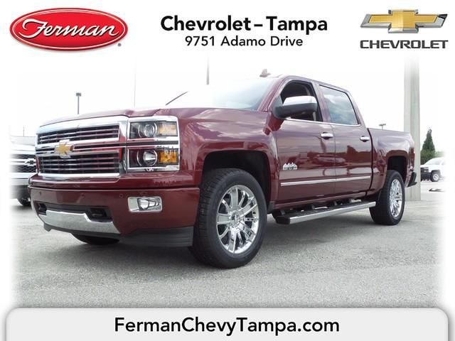 2015 Chevrolet Silverado 1500 Lt Deep Ruby Red High Country Crew Cab Short Box 2wd 2015 Chevrolet Silverado 1500 Chevrolet Chevrolet Silverado