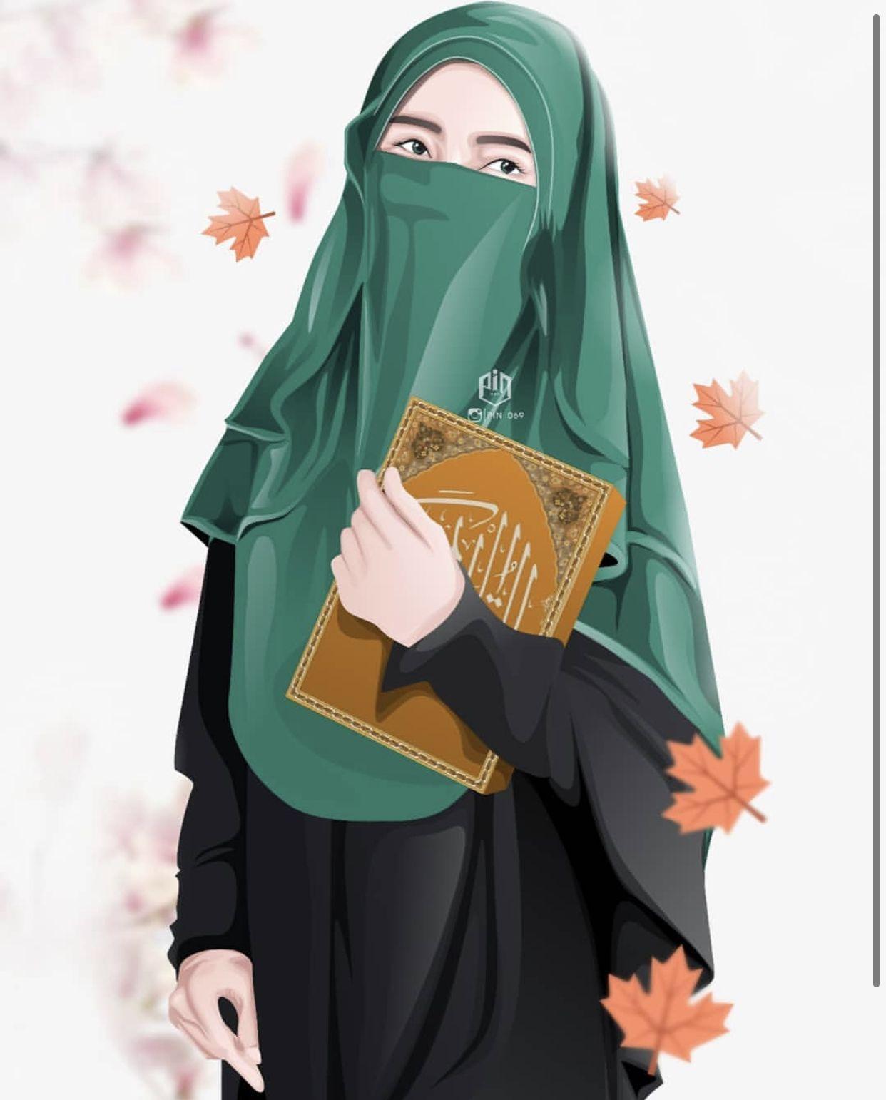 Pin oleh revival di MuslimArt di 2020 Pejuang wanita