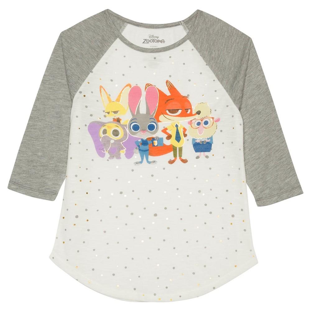 Cute ~~~~~ Girls Plain T-Shirt Long Sleeve T-Shirt Size 10 ~ 12