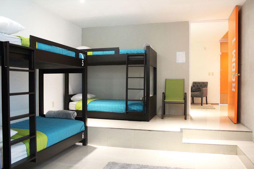 Habitaciones hostal coyoacan hostal coyoacan hostal mexico city hostel hostal coyoacan y - Hostal casa tere guadarrama ...