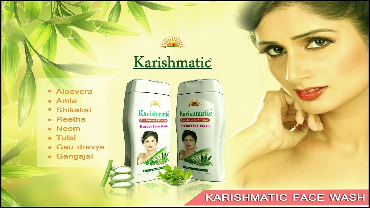 Home - Karishmatic Skin Care