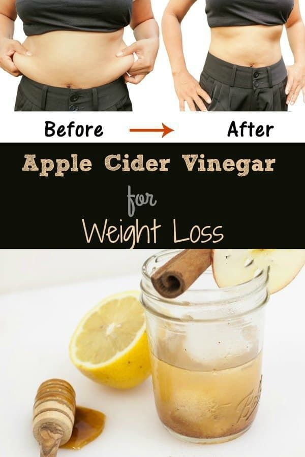 How to Use Apple Cider Vinegar for Weight Loss and Benefits #applecidervinegarbenefits