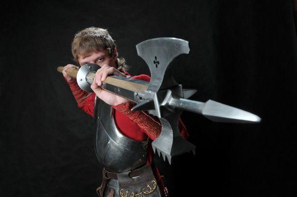 Картинки по запросу молот рыцаря | Рыцарь, Доспехи, Оружие