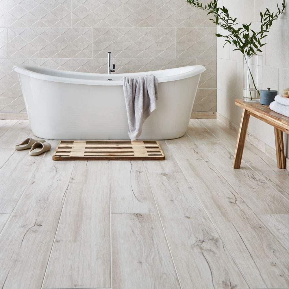 Tabula Cappuccino Tile Wood Effect Tiles Topps Tiles Wood Effect Floor Tiles
