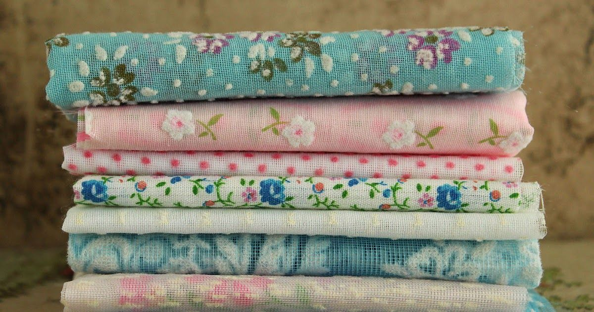 I have been collecting vintage flocked fabrics for over 30