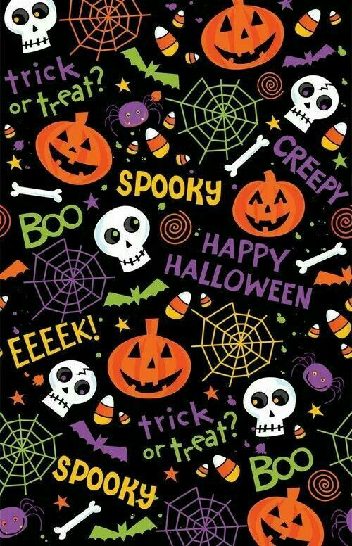 Cute Halloween Backgrounds Tumblr 2017 Fondo De Pantalla Halloween Fondos De Halloween Fondo Halloween