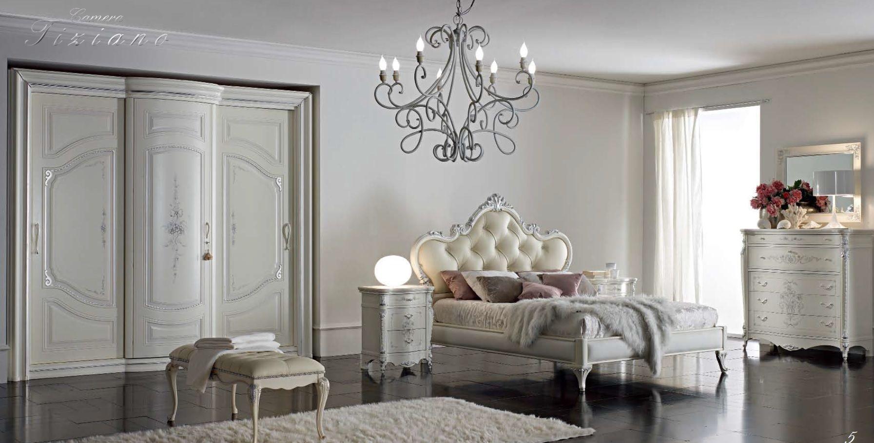 Classic Bedroom Http Interiordecorator Ru Alberto E Mario Ghezzani King Bedroom Furniture Design Your Bedroom Bed Design
