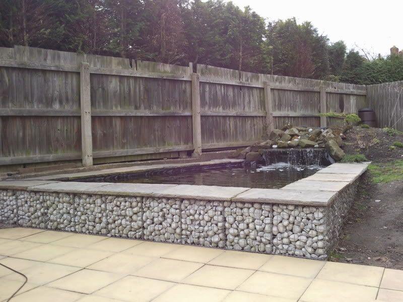 unbelievable curved gabion wall. gabions 45 best RETAINING WALLS images on Pinterest  Garden ideas