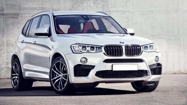 Sporty Suv Bmw Love Cars Best 7 Series