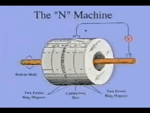 Nikola Tesla Cold Fusion Unlimited Power Secrets Free Energy