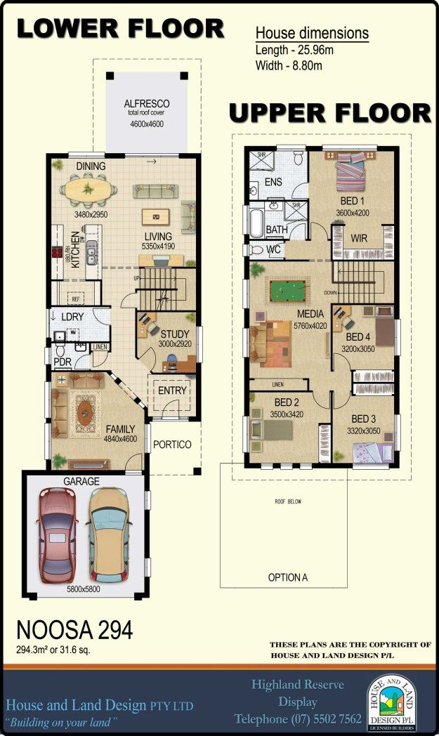 Noosa house and land design more also high quality simple story plans two floor rh pinterest