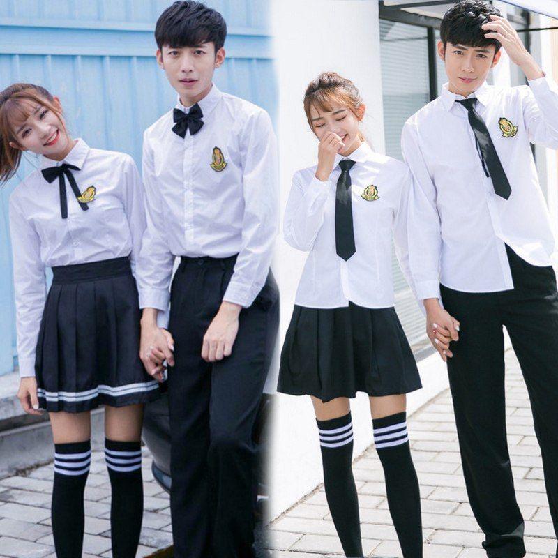 141 Parasta Kuvaa School Uniforms 2020 Koulupuku Korealainen
