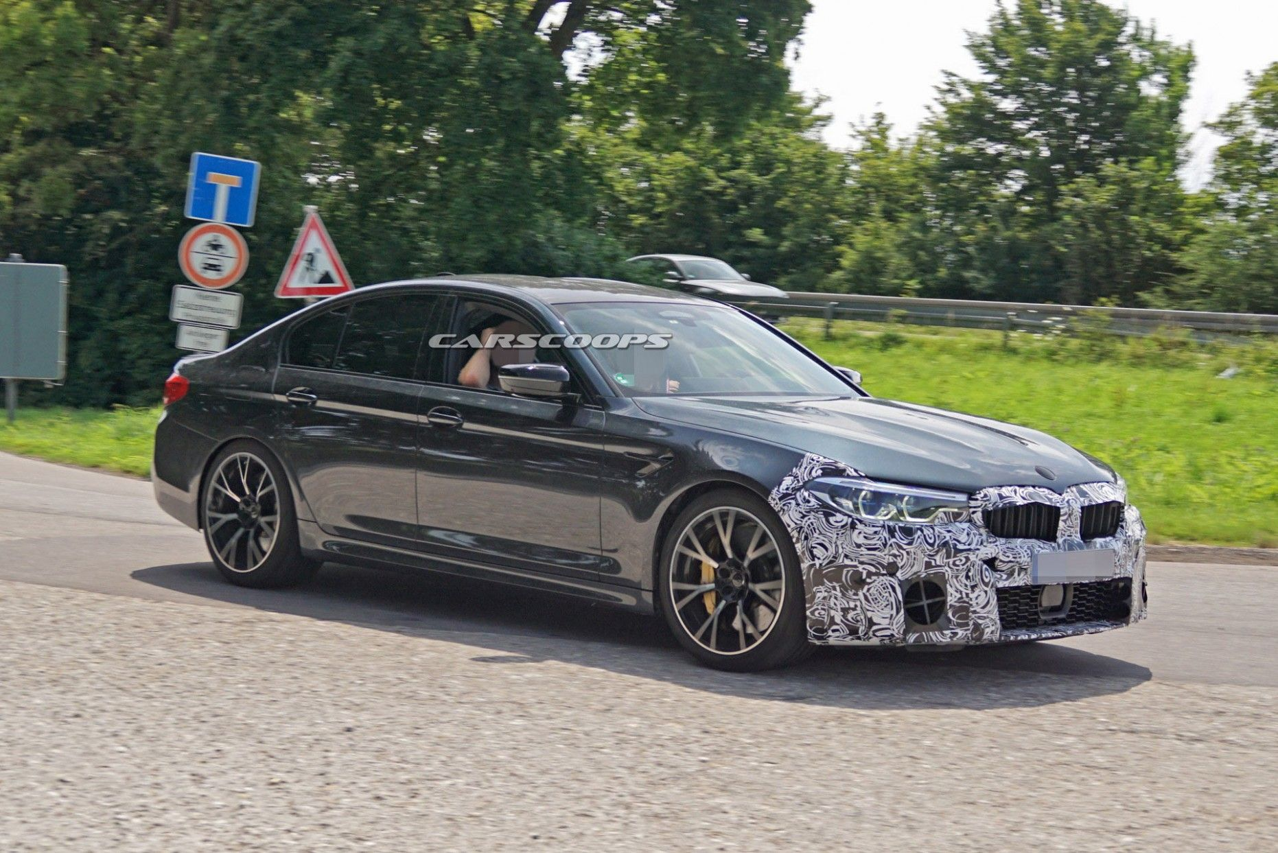 2021 Bmw M5 Get New Engine System Release Date And Concept New