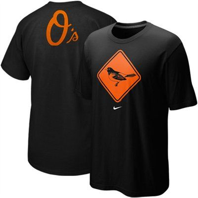ffb8c7e6af1 The Local tee from Nike is the perfect way to show off your dedication to the  Orioles with a tailored statement of team spirit made just for Baltimore ...