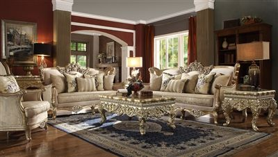 Contemporary - Living room - Images by Staging Concepts ...