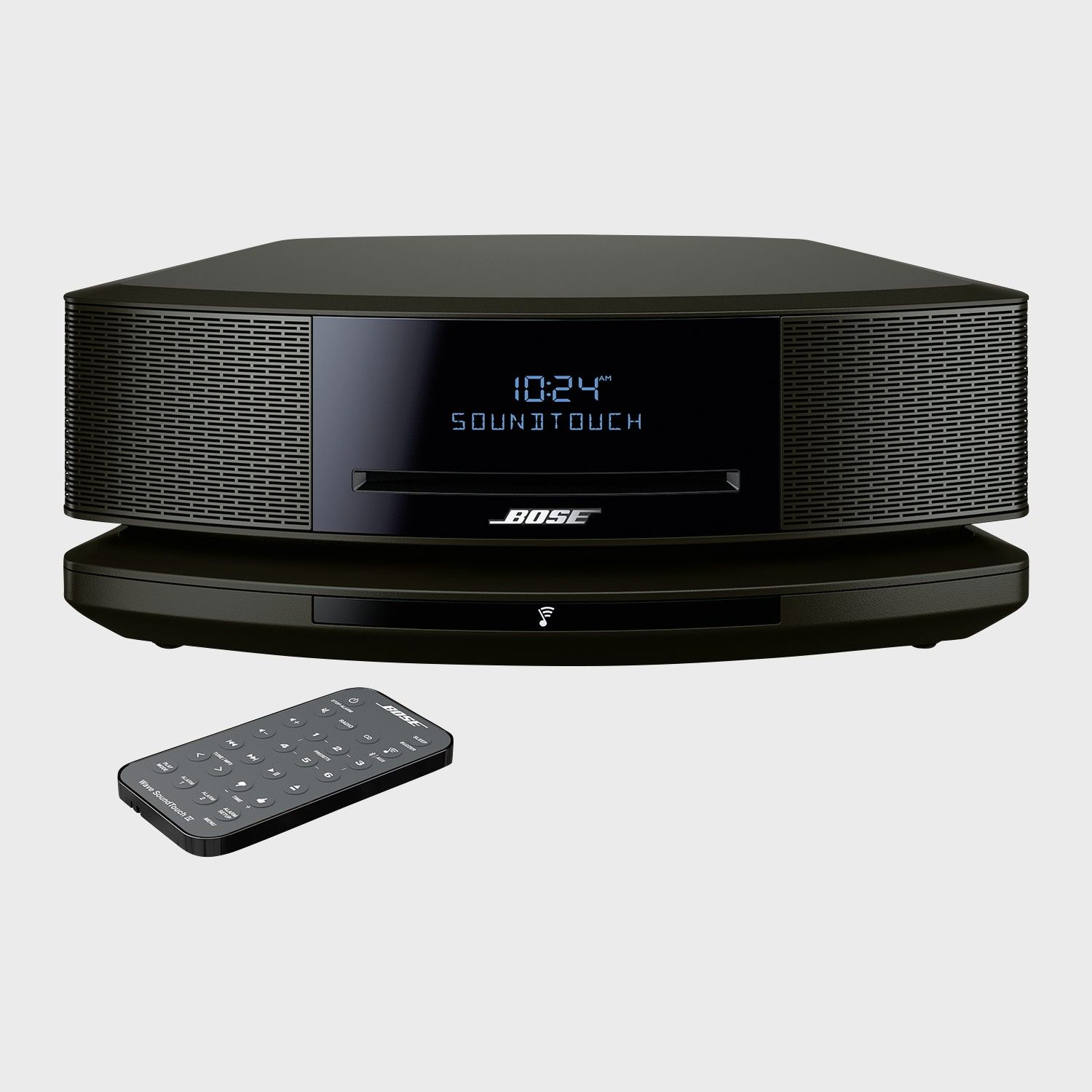 Bose Wave music system III: How it works | GADGETS | Pinterest
